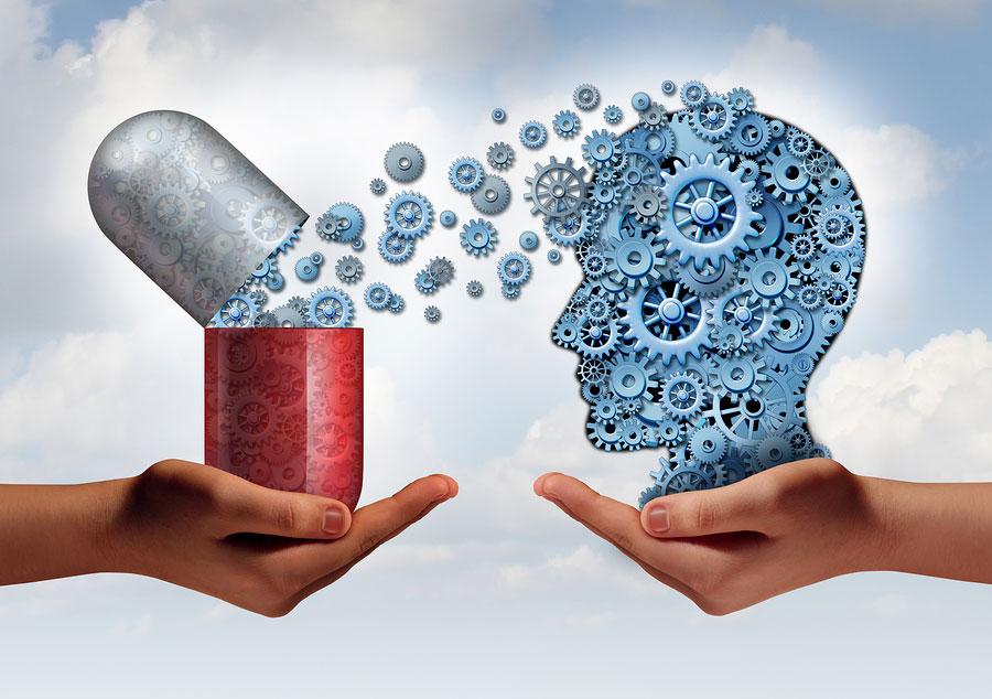 Brain Medicine