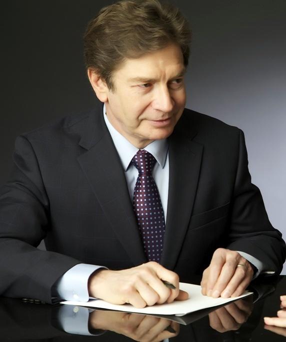Dr Michael Kittay